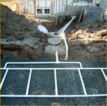 septic system | Lake Norman Sewer | Lake Norman Septic